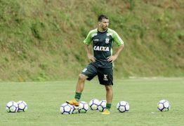 RETORNO PREVISTO: Leandro Donizete deve retornar ao Santos nesta sexta