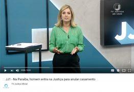 Casamento anulado pelo TJPB é tema de reportagem especial na TV Justiça
