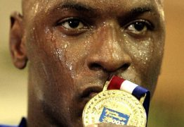 Ex-lutador olímpico brasileiro é morto por colega da polícia em São Paulo