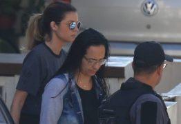 CASO MARIELLE: polícia cumpre mandados e prende mulher de PM acusado de matar vereadora