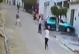 Homem é assassinado a pauladas em Remígio após discussão por causa de barulho – VEJA VÍDEO