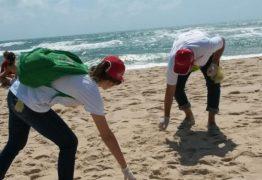 PRAIA LIMPA: Sudema lança edital para seleção de voluntários