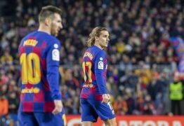 Barcelona se garante no mata-mata da Liga dos Campeões e Lukaku sofre com racismo