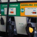 1344626659350 combustivel 150x150 - Pesquisa do Procon-JP mostra que menor preço da gasolina se mantém em R$ 4,12