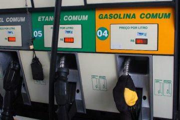 1344626659350 combustivel 360x240 - Pesquisa do Procon-JP mostra que menor preço da gasolina se mantém em R$ 4,12