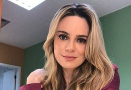 FORA DO AR: Rachel Sheherazade se afasta da apresentação do SBT Brasil