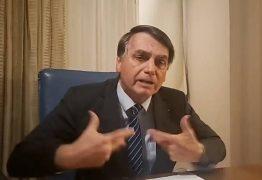 Parem de rir do Bolsonaro – Por Tati Bernardi