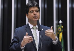 """Perda irreparável"" – Lamenta, Ruy Carneiro sobre morte de Heraldo Nóbrega"