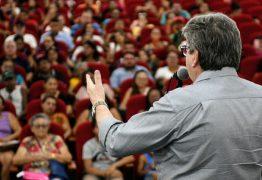 João Azevêdo participa de sorteio de 256 unidades habitacionais do residencial Alvorada do Sul