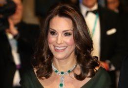 Kate Middleton ganha 'vale night' e vai beber com amigas