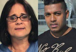 Romance no Tinder: Funkeiro quer conhecer melhor ministra Damares Alves