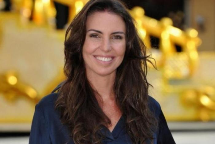 1 foto7 10999758 - Após 23 anos de Globo, Glenda Kozlowski comandará reality de futebol no SBT