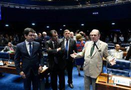 Senado aprova PEC paralela com regra que aumenta nova aposentadoria