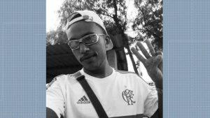 26naldo 300x169 - Sobrinho do cantor Naldo Benny é morto em ação na Maré