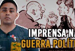 A imprensa brasileira em meio a guerra da política nacional – Por Anderson Costa