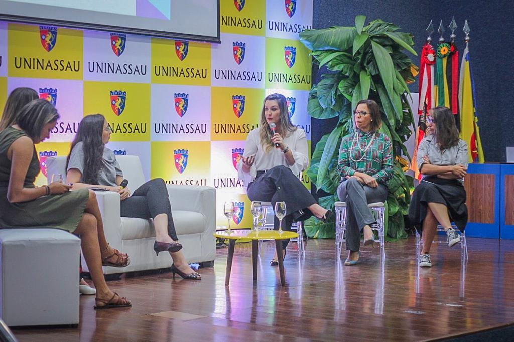 8eb84e09 8b86 425f 9f13 5ed9dab43e41 - Empreenderama debate empreendedorismo feminino, ecossistema de inovação e economia criativa
