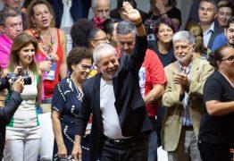 Lula rebate acusações sobre radicalização do PT e diz estar 'mais consciente'