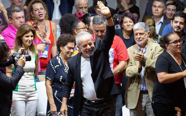 8qpv44tuhzbbfbqre1ay9gatx - Lula rebate acusações sobre radicalização do PT e diz estar 'mais consciente'