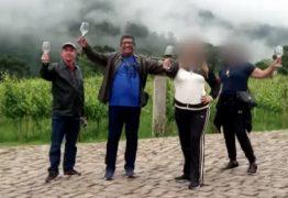 OPERAÇÃO 'NATAL LUZ': Justiça nega pedido para afastar vereadores de Santa Rita