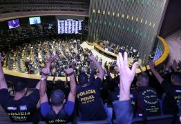 Câmara aprova PEC de Cássio que cria polícias penais