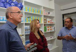 Pílulas de Solidariedade: Primeira-dama participa de lançamento de campanha do Hospital Padre Zé