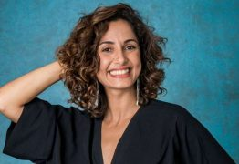 Camila Pitanga engata primeiro namoro com uma mulher, diz jornal