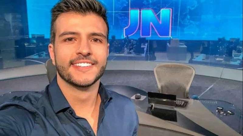 BBWtkGm - Matheus Ribeiro vai processar radialista por postagens homofóbicas