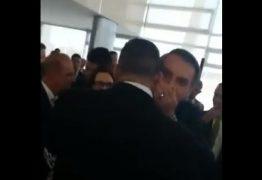 MONTAGEM OU MAL ENTENDIDO? Bolsonaro diz em vídeo que quer continuar transando com Frota – VEJA