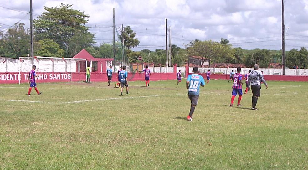 COPA DOS BAIRROS - Geisel garante vaga na final da Copa de Futebol de Seleções de Bairros 2019