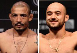Marlon Moraes enfrenta José Aldo em dezembro pelo UFC