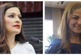 MUDANÇAS: Cunhada de Gervásio Maia, Luciana Vieira é exonerada e esposa de Hervázio Bezerra assume diretoria do Hemocentro de João Pessoa