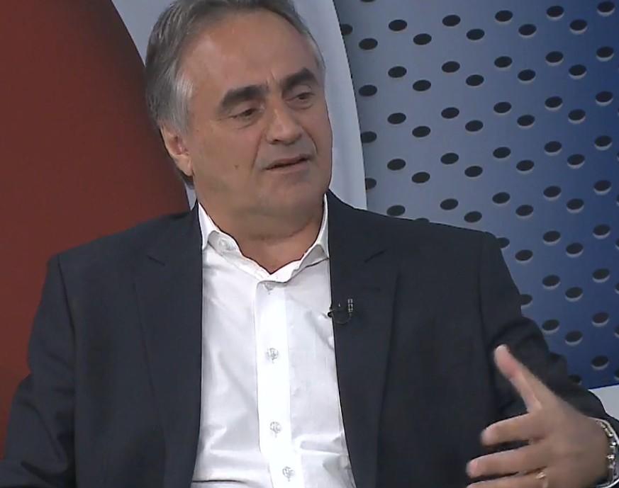 Capturar 32 - Eleições municipais: Luciano Cartaxo diz que esta 'construindo um perfil' para a disputa de 2020