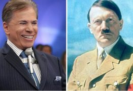 SAUDAÇÃO NAZISTA: Silvio Santos grita 'Heil, Hitler' e é criticado na web – VEJA VÍDEO