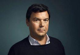 'Proponho um imposto que permita dar 120.000 euros a todo mundo aos 25 anos', diz Thomas Piketty
