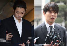 ESTUPRO COLETIVO: Dois famosos cantores de k-pop são condenados à prisão
