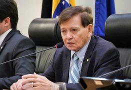 ALPB aprova projeto de João Henrique que cria área de segurança escolar na Paraíba
