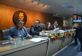 OAB-CG emite nota de repúdio contra a doação de um terreno público a uma empresa privada em Campina Grande