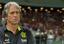 Jesus entra na mira do Barcelona, e Sampaoli é o favorito para substituí-lo no Flamengo