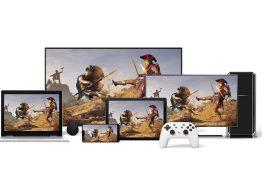 Google lança lista de jogos para a sua plataforma de streaming