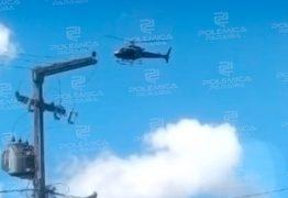 ACAUÃ NOS ARES: Polícia apura denúncia sobre plantação de maconha e realiza 'batida' em ONG de Cannabis medicinal – VEJA VÍDEO