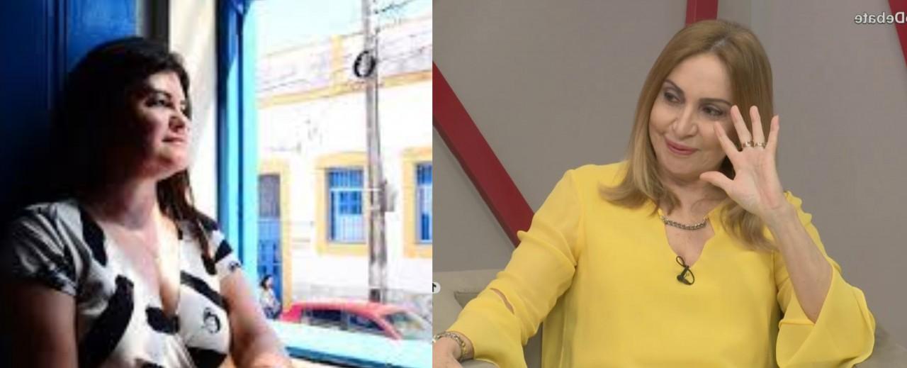 Lena sony - 'PERDI MINHA MESTRE E MINHA BASE': Sony Lacerda fala sobre a sua história com Lena Guimarães