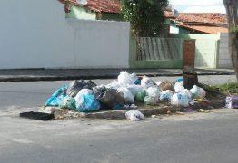 PARALISAÇÃO DOS TRABALHADORES: Coleta de lixo de Campina Grande é interrompida – ENTENDA