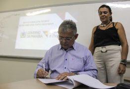 Parceria garantirá descentralização do Cedmex para Santa Rita