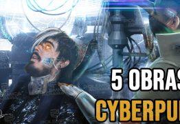FOCALISTA: 5 filmes para você conhecer melhor o que é Cyberpunk