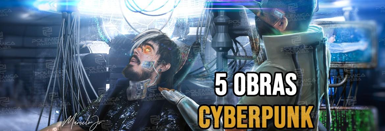 Miniatura Focalista 05 FULL - FOCALISTA: 5 filmes para você conhecer melhor o que é Cyberpunk