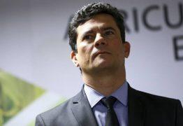 """Hackers de Moro dizem ter achado """"microfone espião"""" na cela da PF"""
