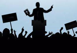 O uso abusivo do nome de Deus na política – Por Rui Leitão