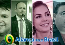 'ALIANÇA': as tendências do novo partido do presidente Jair Bolsonaro na Paraíba