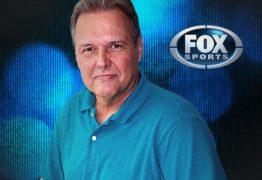 Comentarista esportivo vence 2 ações milionárias, contra Globo e Fox Sports