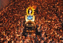 Mais de 500 mil fiéis devem participar da Romaria da Penha neste sábado